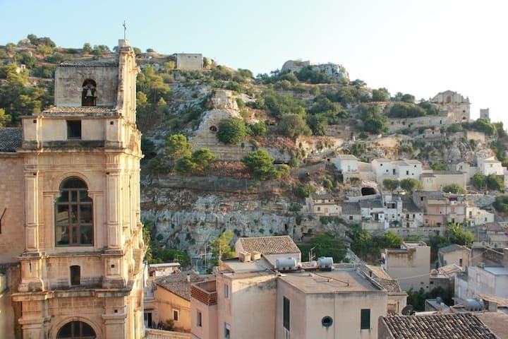 The Terrace on San Matteo