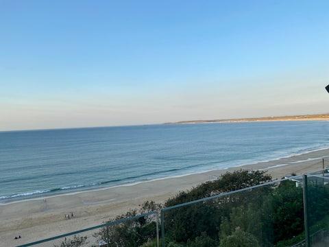 Carbis Beach Apartments, Xenon, Stunning Views