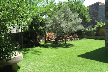 Great family house, Costa Brava - Serra de Daró - Haus