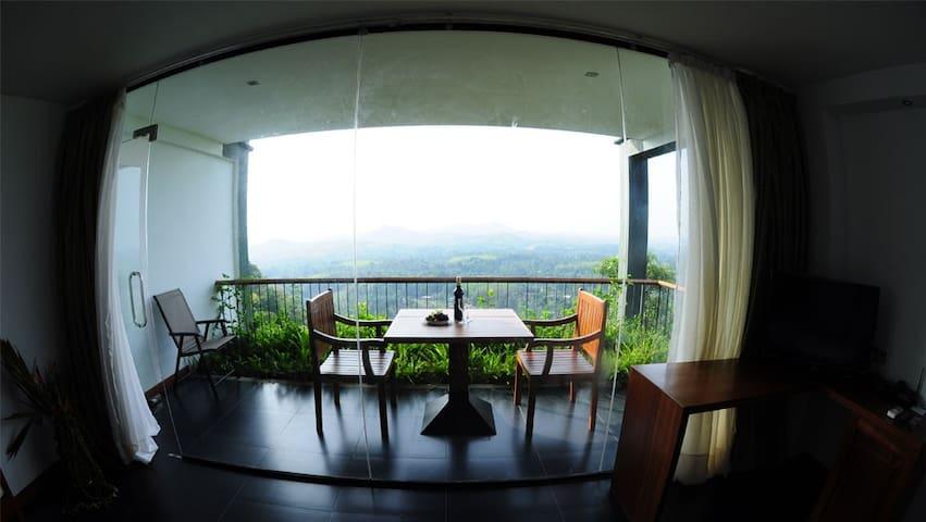 kithulkanda mountain resort - Padukka - Bed & Breakfast