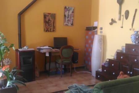 A casa di Ester - tra Langhe e Roero - Narzole - Hus
