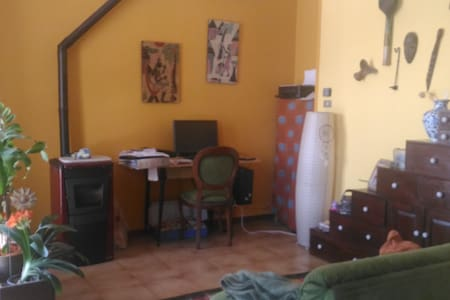 A casa di Ester - tra Langhe e Roero - Narzole - House