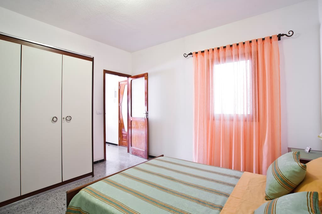 Center vacation flat, 75 meters