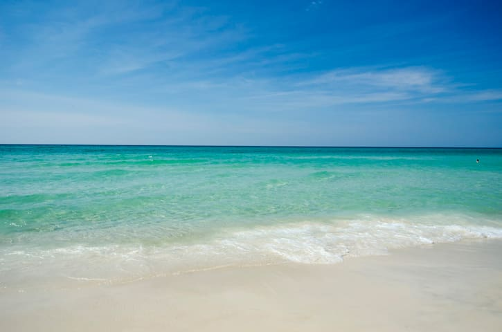 Emerald Shores #1001 - Panama City Beach - 아파트(콘도미니엄)