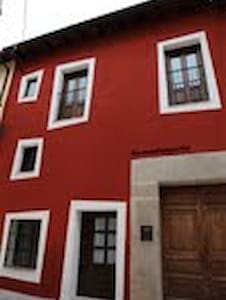 Charming house with big terrace - Pasarón - Dom