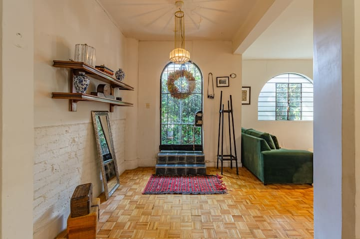 House CONDESA with PRIVATE GARDEN, SALE 50%OFF