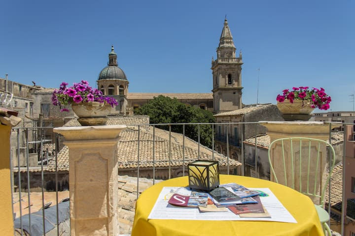 Casa vacanza b&b san Giovanni - Ragusa - Bed & Breakfast