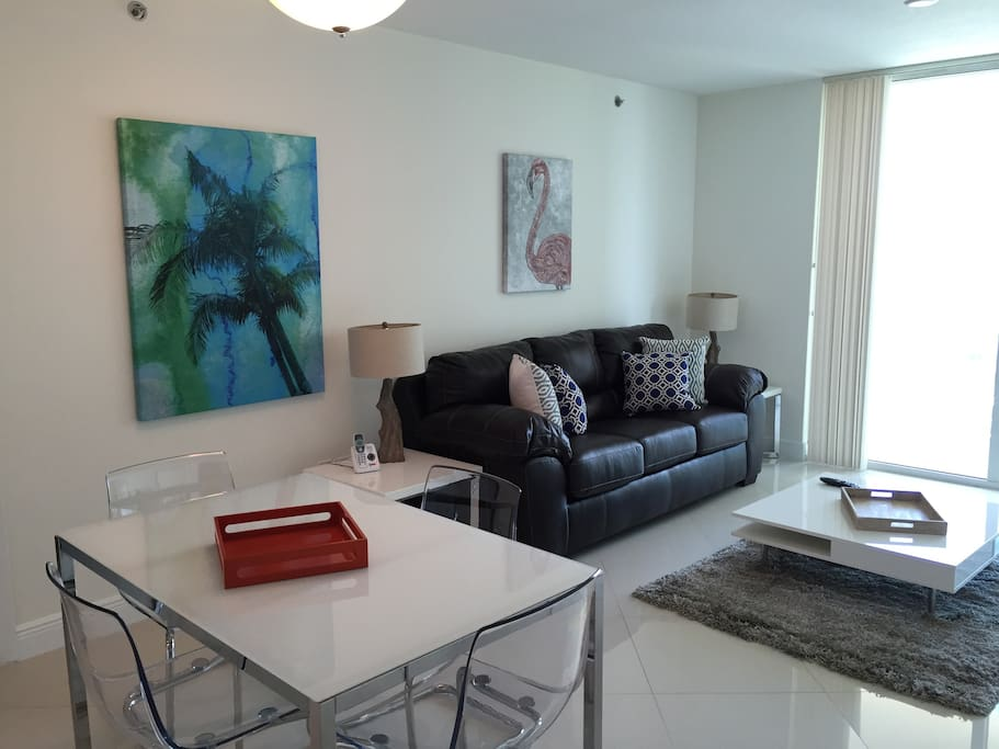 Luxury Vacation Luxury Brickell Apartments For Rent In