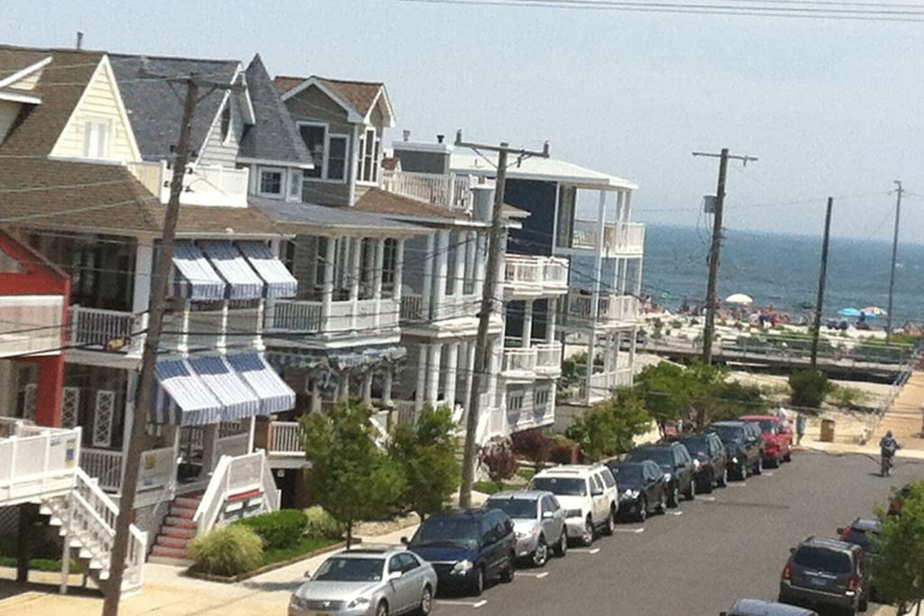 Ocean City New Jersey Rooms For Rent