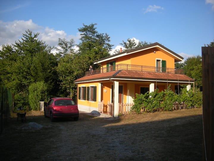Charming Villa near Five Lands
