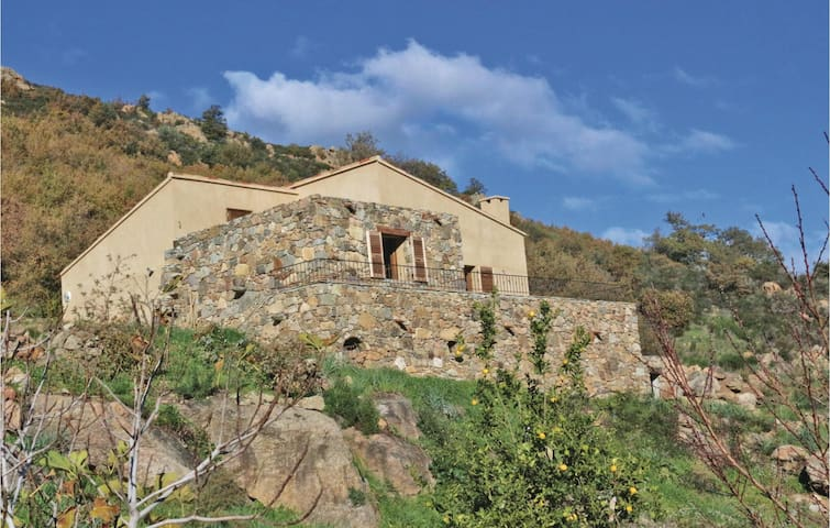 Holiday cottage with 3 bedrooms on 83 m² in Feliceto