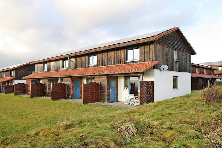 4 star holiday home in Hasselfelde
