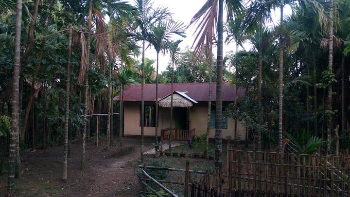 Annie's Nature Lodge Entire Place