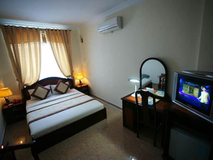 HL Modern Suite
