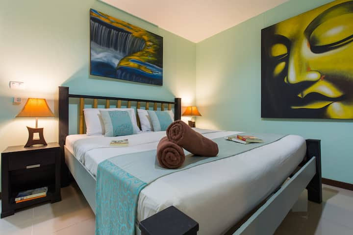 Samui Star Delux Room