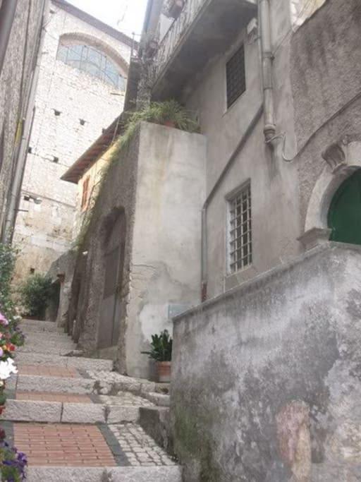 Experience a real italian getaway
