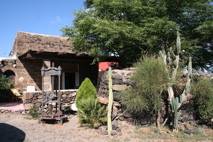 Residence Bugeber- Alessandro's