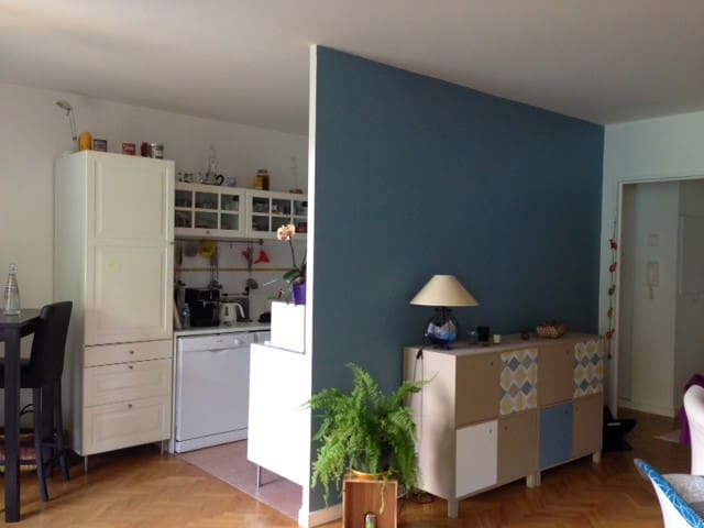 appartement cosy - Meudon