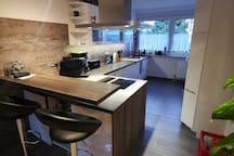 Schöne Moderne Wohnung in Hamm