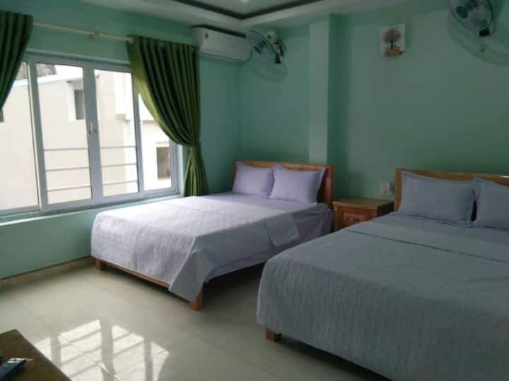 Bao Long Guest House 10
