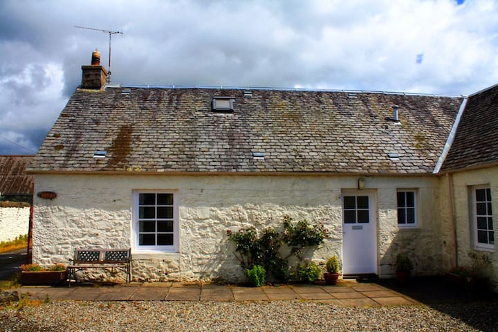 Gartur - a charming estate cottage  - Port of Menteith - Ev