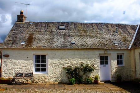 Gartur - a charming estate cottage  - Port of Menteith - Hus