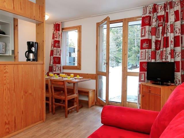 Cosy 1 Bedroom Apartment + Sleeping Alcove