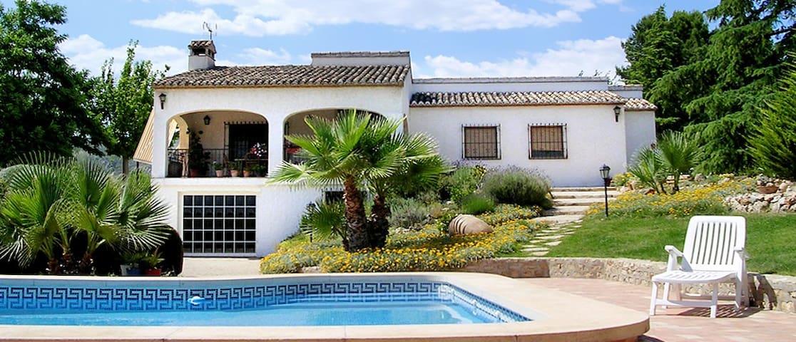 Villa Portella - Ontinyent - Villa