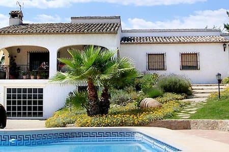 Villa La Portella - Ontinyent