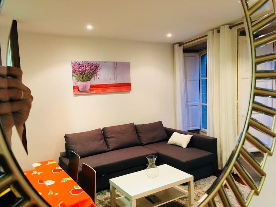Apartamento acogedor detr s de la catedral apartamentos en alquiler en santiago de compostela - Apartamento santiago de compostela ...