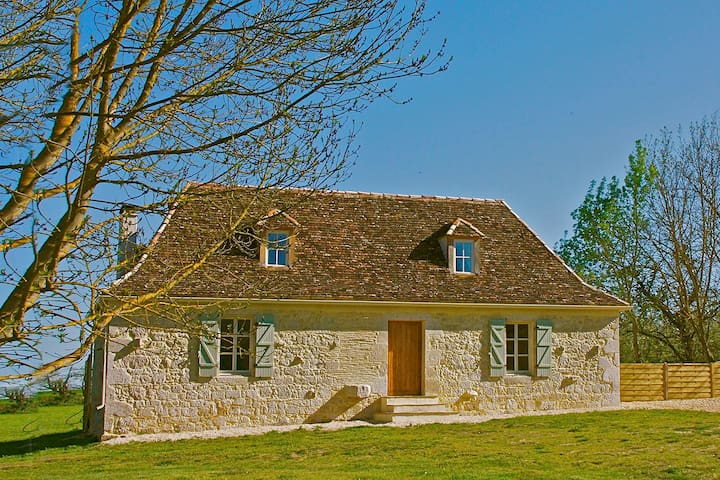 Romantic Couples Hideaway Dordogne - Sainte Sabine Born near Bergerac - Casa