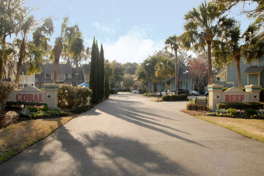 Hilton Head Island Properties For Rent