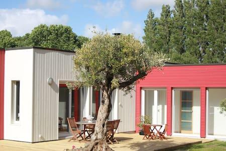 Chambre cosy dans le Morbihan - Ploemel