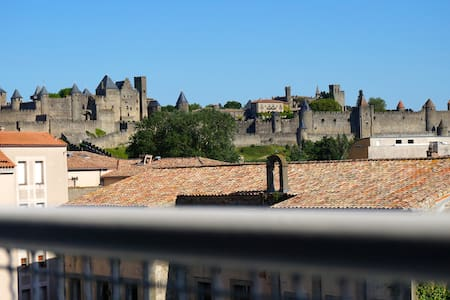 appartement CARCASSONNE,Gambetta , - Carcassonne