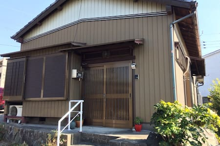 【中文OK】NEW!OKAZAKI HOUSE UP TO 6 PEOPLE