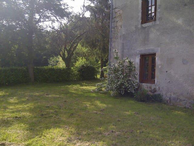 Château de l'Etang - Dordogne - Limeyrat - House