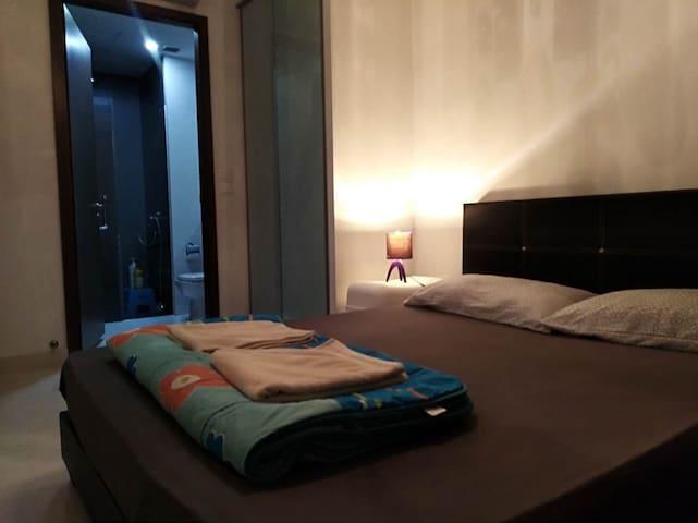 Apartment at Aljunied Mrt
