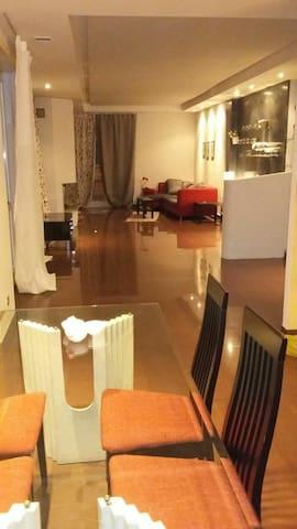 villa privata per brevi e lunghi periodi - Revigliasco - Talo
