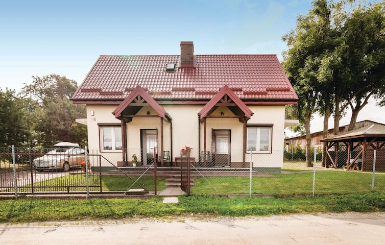Semi-Detached with 2 bedrooms on 50 m² PPO154