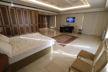A Super Deluxe Apartment Duplex