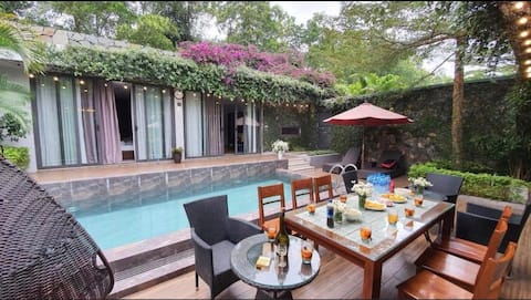 Flamingo Dai Lai resort-Do Quyen F5A-2br