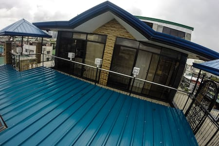 Spacious Cozy unit that has everything you need - Pasay - Lainnya