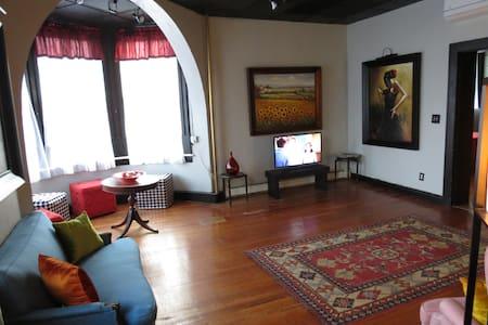 Private Luxury Apartment - Westfield - Wohnung
