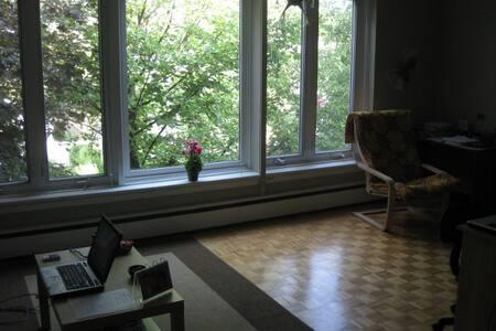 Room available - Ottawa - Apartment