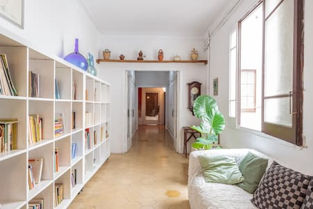 Room in amazing flat Born-Centre - Barcelona - Apartment