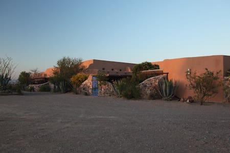 Casa de Suenos nr El Paso Oso - Anthony - Bed & Breakfast