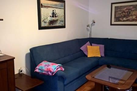 Rogla, Zreče:Family-friendly apartment - Zreče - Huoneisto