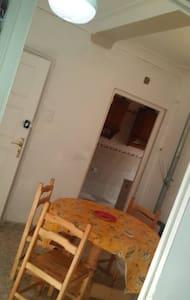 Appartement 3pièces 3eme étage AKID - Bir El Djir