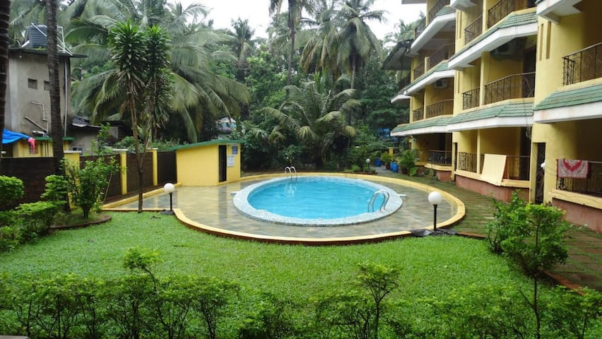 Goa Homeland Jade Garden