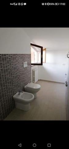 Appartamento sito a gropparello